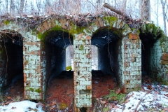 Snow furnaces